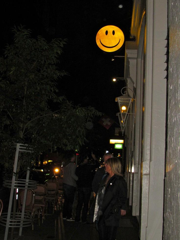 Flinders Lane, Melbourne Australia