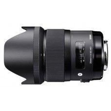 Sigma 35mm F1.4 DG HSM Canon AF