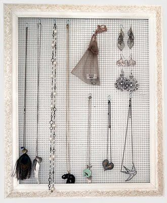 images about Jewelry Display Ideas Jewelry