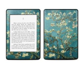 New kindle skin from amazon