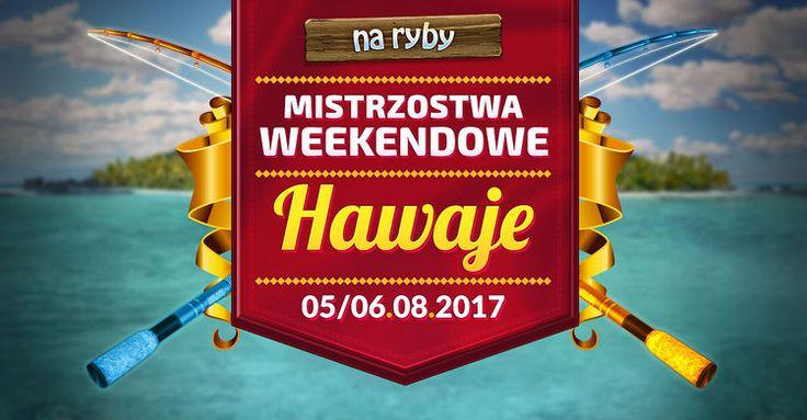Mistrzostwa na Hawajach 5-6.08.2017 https://naryby2.fansite.xaa.pl/thread-1824.html #naryby #letsfish