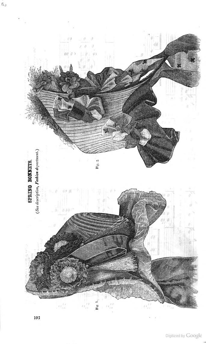 March 1861Godey's Magazine - Google Books