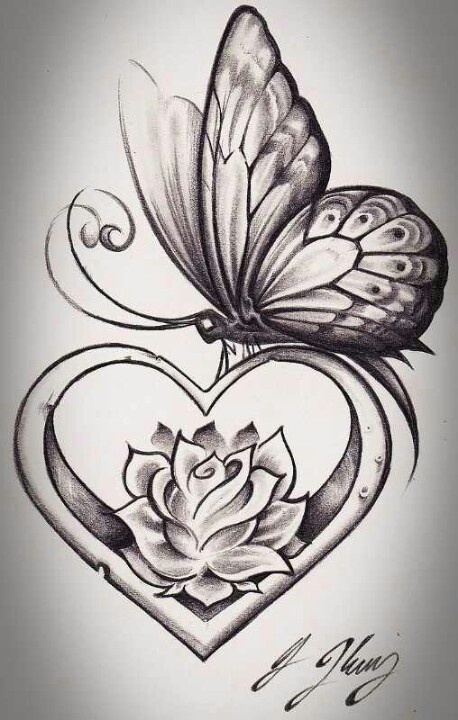 This is the tat I want to get to represent my sister. Love u sis.