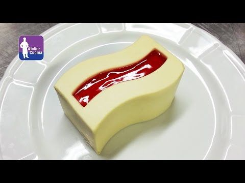 NEW YORK CHEESECAKE ricetta FullHD - YouTube