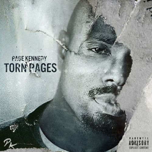 Stream Page Kennedy's Highly Anticipated Album Torn Pages, the 14 track Project features artist like King Los, Fred The Godson Marsha Ambrosius and more.   #album #album stream #interview #page kennedy #torn pages