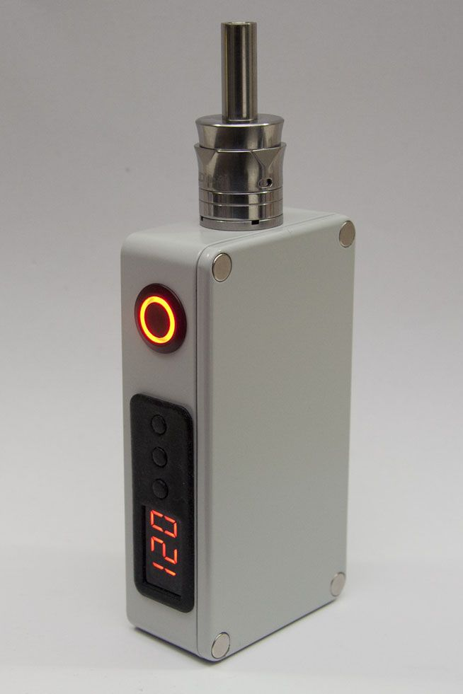 15 best images about DIY Box Mods on Pinterest | Wolves ...
