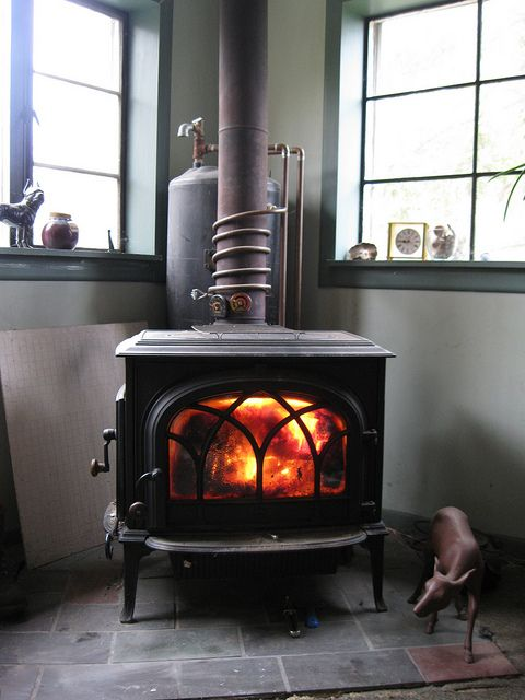 94 best images about cabin ideas woodstoves on pinterest for Best propane heating systems