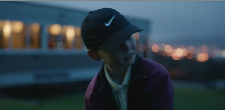 """Read more: https://www.luerzersarchive.com/en/magazine/commercial-detail/nike-58534.html Nike Nike: """"Ripple""""# We watch a little lad who, by virtue of his own special fascination and fortitude, manages to realize his one great dream in life: to be a golf pro standing on the same green as Tiger Woods challenging him for the title. Tags: Chris Groom,Stuart Brown,Steve Rogers,Nike,Biscuit Filmworks,Derrick Ho,Brock Kirby,Wieden + Kennedy, Portland"""