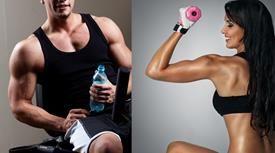 22 Ernährungsfehler zur Körperfettreduktion! Endlich mal vernünftig!