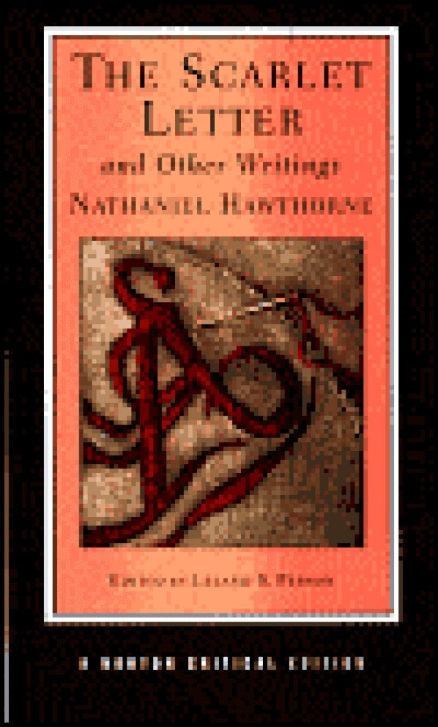 an analysis of the sin of adultery in nathaniel hawthornes the scarlet letter Nathaniel hawthorne's the scarlet letter and  reception to sin, in particular, adultery  the scarlet letter by nathaniel hawthorne is.