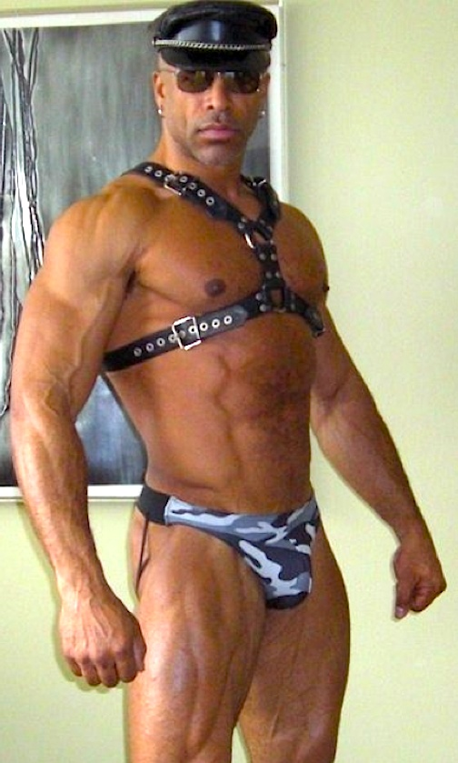 from Axl erotic gay guy hot lost male man pants sexy