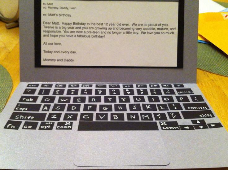 laptop card open bottom