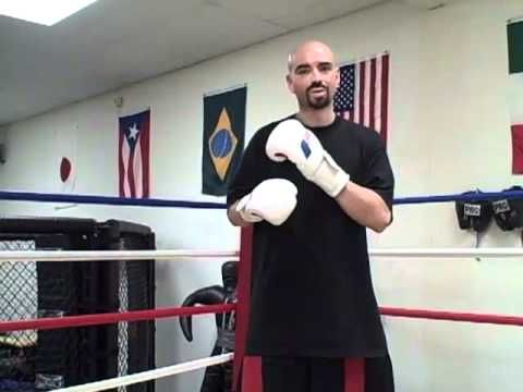 Boxing Basics: Bobbing and weaving for beginners - http://sports.onwired.biz/boxing/boxing-basics-bobbing-and-weaving-for-beginners/