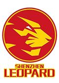 Shenzhen New Century Leopards, Guangdong, China -Chinese Basketball Association- Division: Southern #ShenzhenNewCenturyLeopards #Guangdong #CBA (L20554)