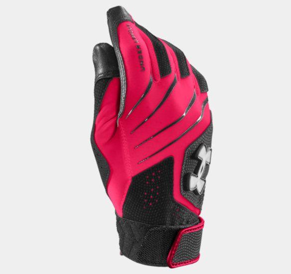 Women's UA Radar III Fastpitch Batting Glove