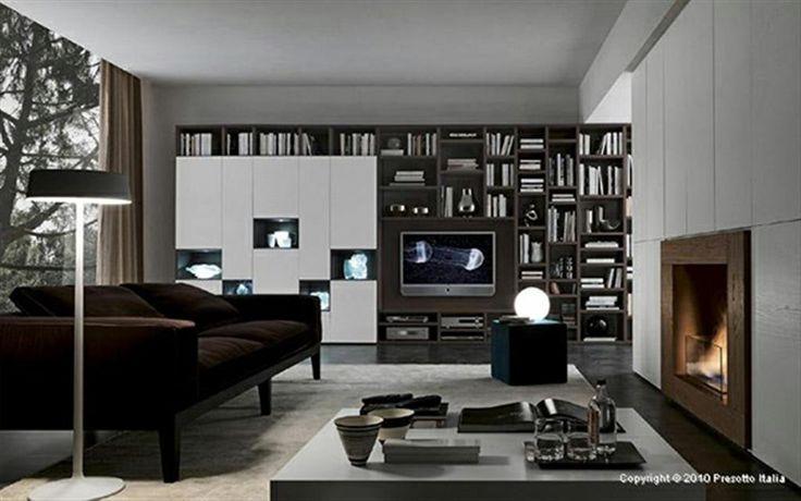 modern living room furniture   PxPics   Pinterest   Modern living ...