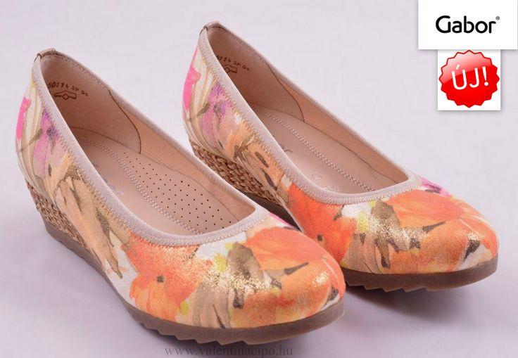 Gabor női cipő ajánlatunk vidám élénk színekben :)  http://valentinacipo.hu/gabor/noi/egyeb/zart-felcipo/141617040  #gabor #gabor_cipőbolt #gabor_cipő #Valentina_cipőbolt