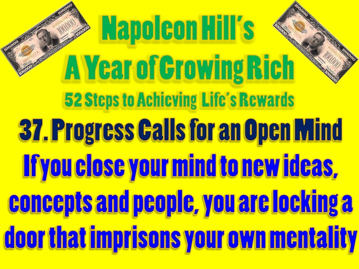 napoleon hill grow rich with peace of mind pdf