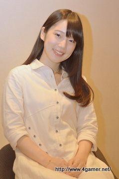内田真礼さんにインタビュー。ボイスを担当する「モンスターハンターエクスプロア」のエリザや得意武器,最近ハマっていることを聞いてきた - 4Gamer.net