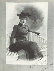 Qui se cache derrière Rachel dans l'oeuvre de Proust ? - Le blog interligne d' Armelle BARGUILLET  HAUTELOIRE