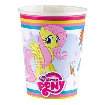 Venta de Vasos mi pequeño pony (8)
