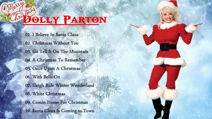 Dolly Parton Christmas Songs Album - Dolly Parton Christmas Album