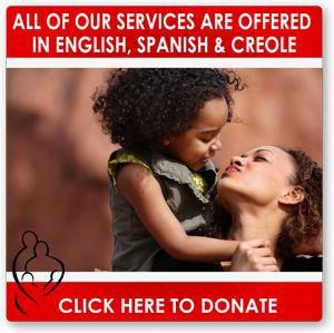 We're trilingual. Some of our advocates also speak Portuguese.