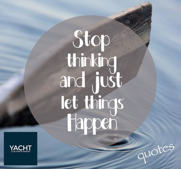 YACHT Quotes