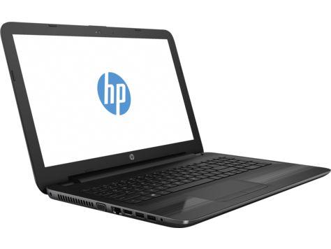 Laptop HP 250 G5, 15.6 inch LED HD Anti-Glare (1366x768), Inte...