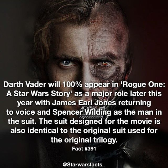 Another great #starwars fact for you! Follow @eNebriated for more great geek…