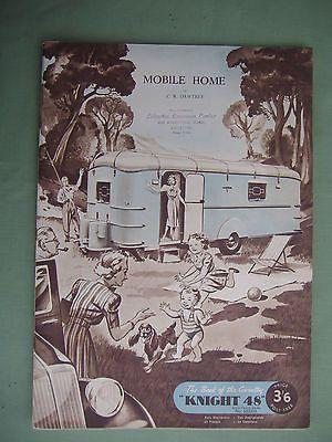 Vintage Mobile Homes For Sale