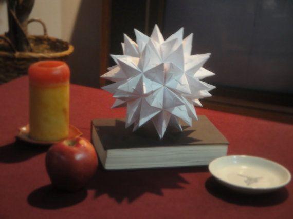 15 best bascetta stern images on pinterest stars origami stars and bricolage. Black Bedroom Furniture Sets. Home Design Ideas