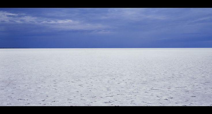 Kumpupirntily, Lake Disappointment. Photo by Tim Acker, 2007.