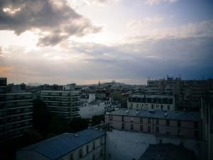View from le Perchoir, Paris. - Sam Nabi/Some rights reserved under the Creative Commons license.