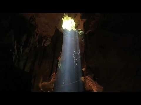 Niah caves, Borneo