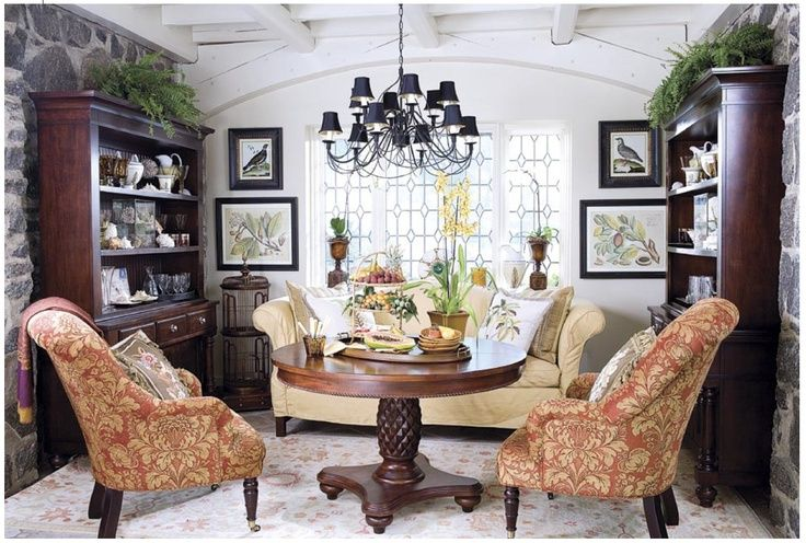 Chris Madden Dining Room Set Google Search Decorating