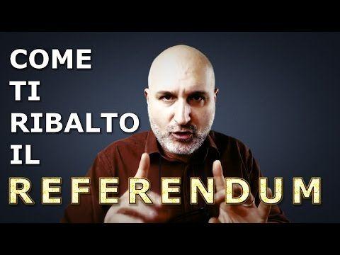 Roland Marcoli - Informazione per tutti: Ecco a voi come vogliono ribaltare i risultati del...