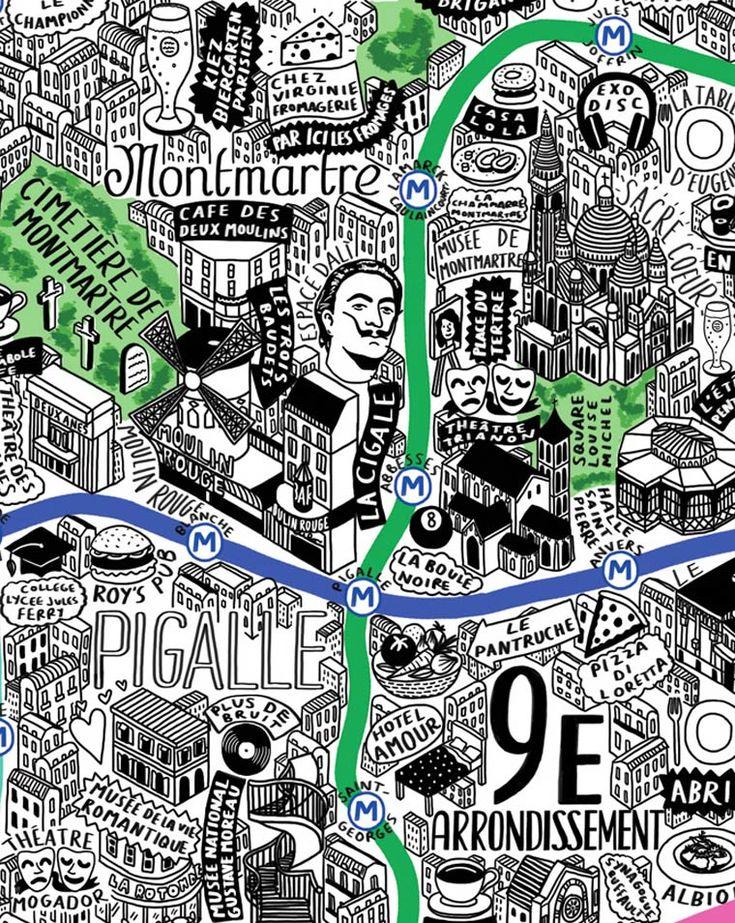 hand-drawn-map-of-paris-4