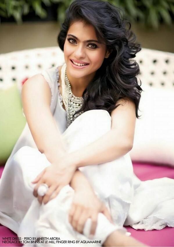 beautiful kajol