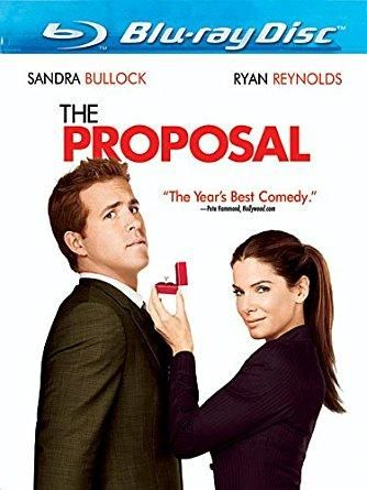 Sandra Bullock & Ryan Reynolds & Anne Fletcher-The Proposal