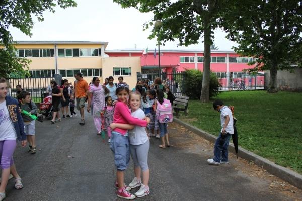 Vacanze estive: e io vado a scuola in Italia!