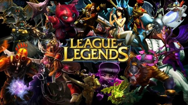 Riot Games have just announced that the grand finals of their League of Legends Oceania Tournament will take place at next week's PAX Australia event.