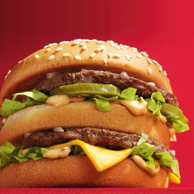 Can you name the fast food restaurants by their slogan?