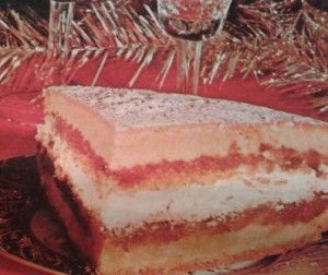 Ricette natalizie - Christmas receipes. Il Dolce viennese e' un dolce che fa' della sua semplicità, la sua inimitabile bontà. - The Sweet Viennese and 'a sweet that is' of its simplicity, its inimitable goodness. su http://www.treschef.com/dolce-viennese/