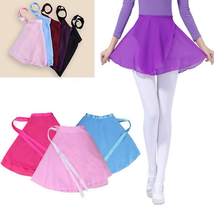 Fashion New 2016 Girl Girls Kids Child Children Ballet Tutu Dance Chiffon Skirt Skirts Hot Girl Tutus Skate Wrap Dancewear saia #>=#>=#>=#>=#> Click on the pin to check out discount price, color, size, shipping, etc. Save and like it!