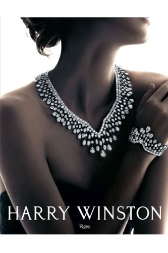 30 Fashion Photography Books Every Shelf Needs — Harry Winston by Harry Winston