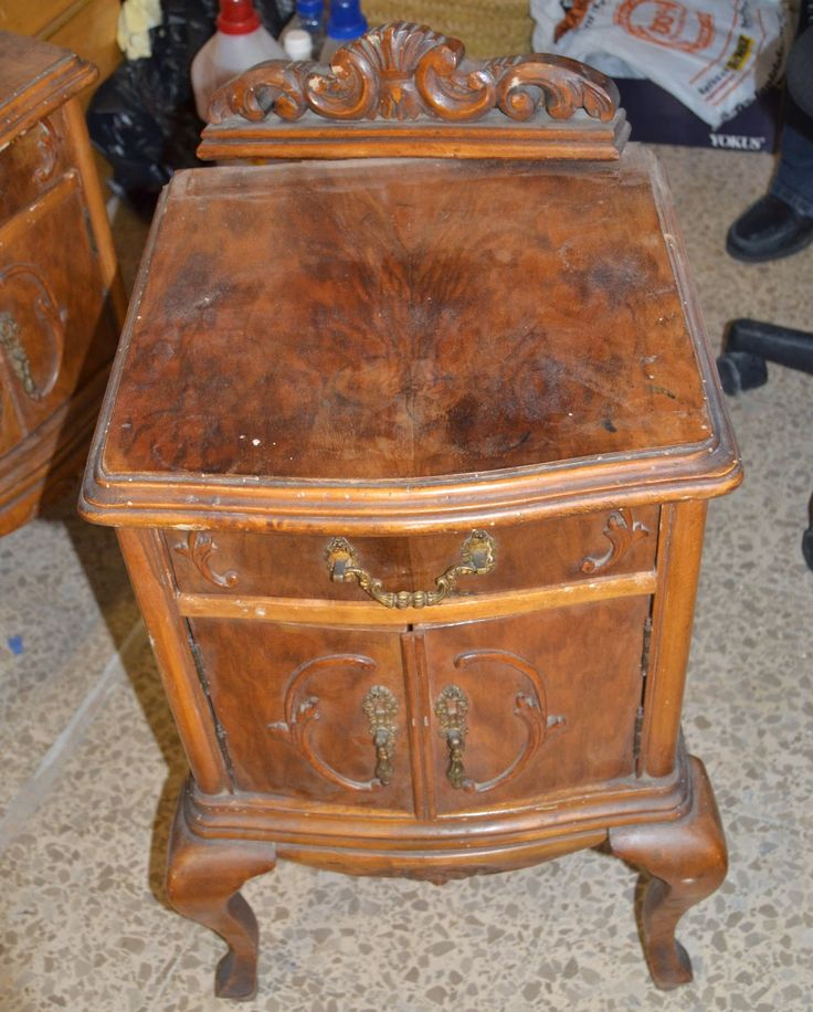 M s de 25 ideas incre bles sobre pintando muebles en - Tecnicas de restauracion de muebles ...