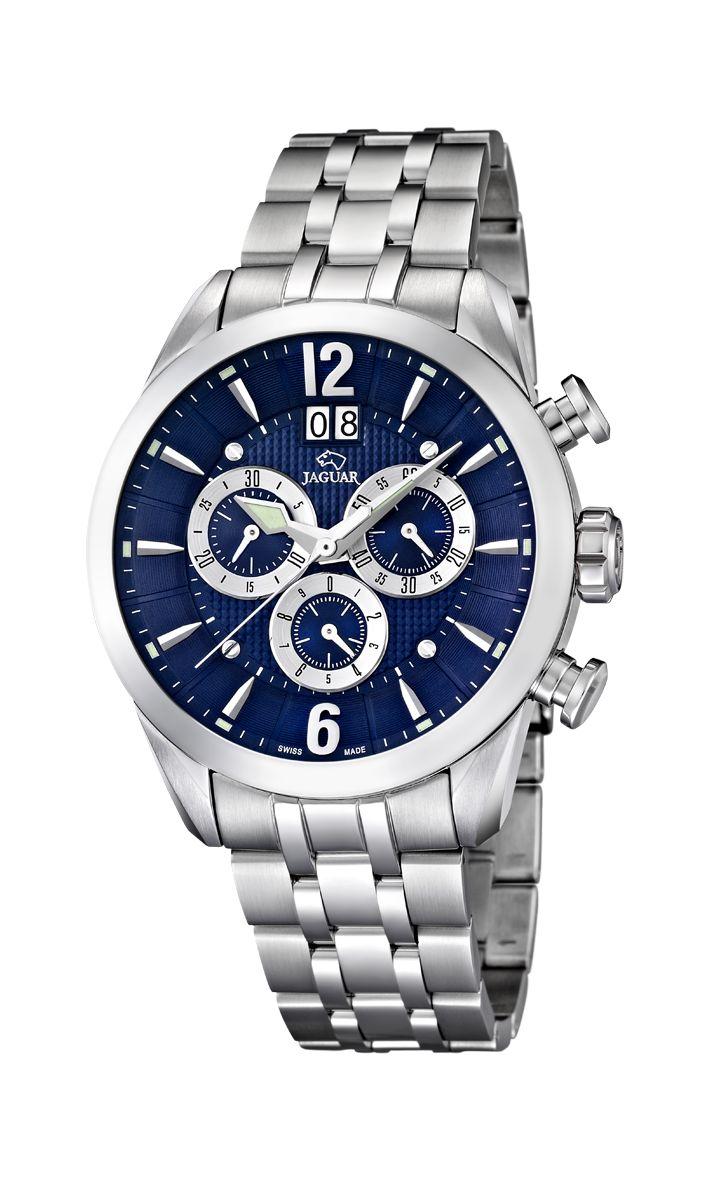 Jaguar Watch Swiss Made. Reference: j660_2