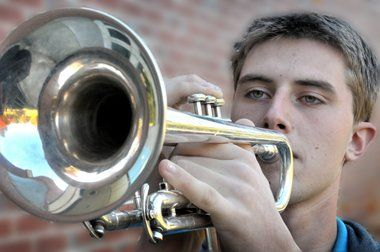 Northampton High School senior Graham Spencer-Orrell to play in ...