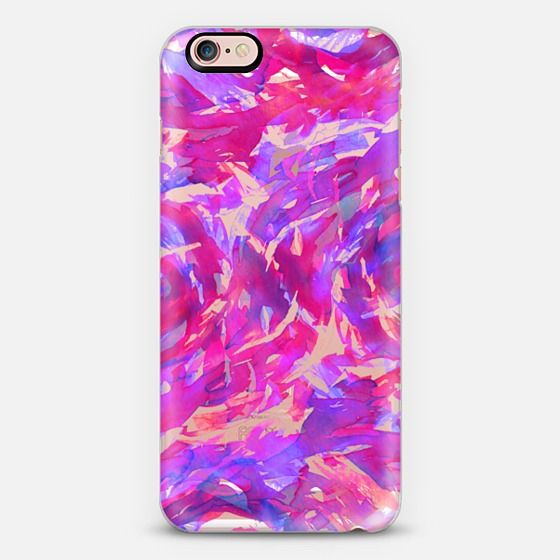"""""""Motley Flow 1"""" by Artist Julia Di Sano, Ebi Emporium on @casetify, Hot Pink Purple Swirls Watercolor Painting Fine Art Colorful Bold Abstract Whimsical Girly Chic Pretty Transparent Modern Ocean Waves Feminine Lovely Fuchsia Lavender iPhone 4 5 5s 5c 6 6Plus Samsung Galaxy Cell Phone Case #iPhone #iPhonecase #iPhone5 #iPhone6 #iPhone6Plus #EbiEmporium #pink #purple #swirls #watercolor #transparent #Casetify Get $10 OFF using coupon code: 5K7VFT"""